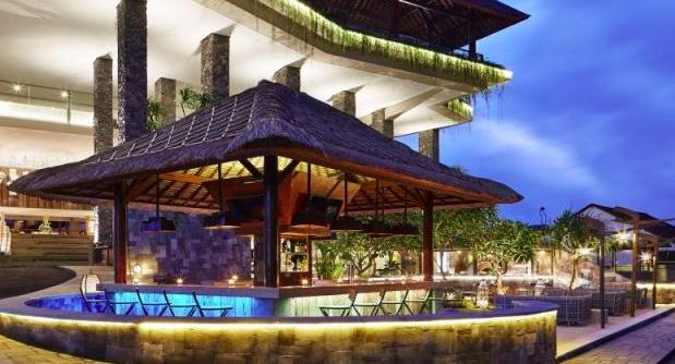 Bali nyaralás